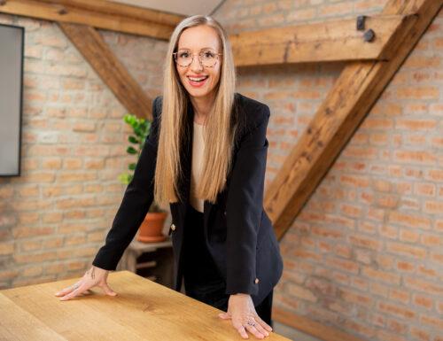 Kashia Lehmann Business Dresscode