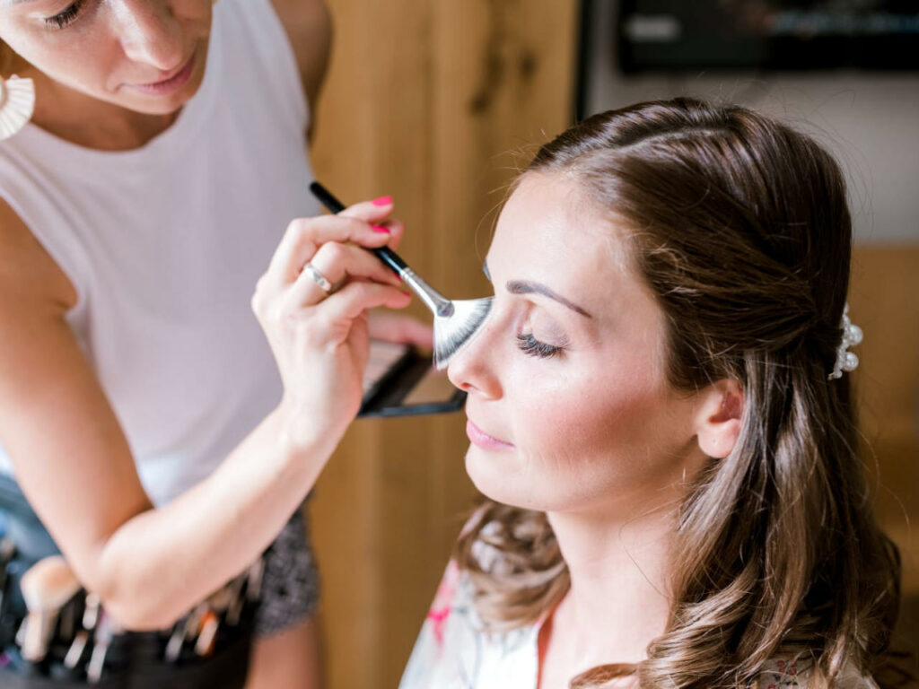 Kashia Lehmann Make-up Artist in Leipzig
