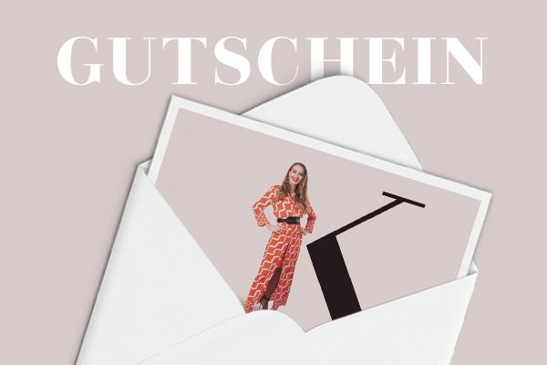 Fashion Gutschein Leipzig